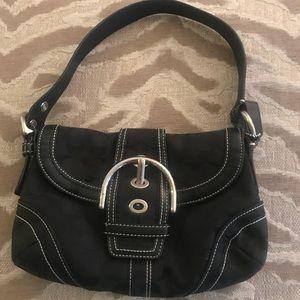 Coach hobo bag - in good Condition